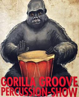 Gorilla Groove